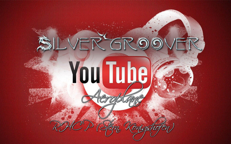 Silvergroover @ Youtube