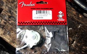Frankenstein-5-fach-Schalter