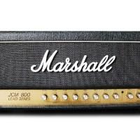Röhrentausch am Marshall JCM800