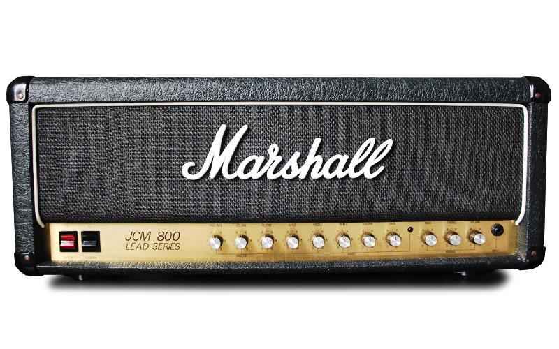 Marshall JCM800 (2210)