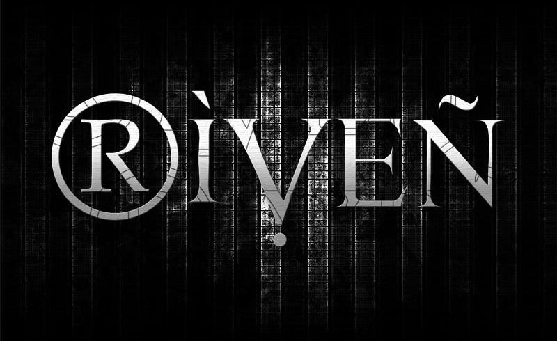 RIVEN live im Stage Club SHA