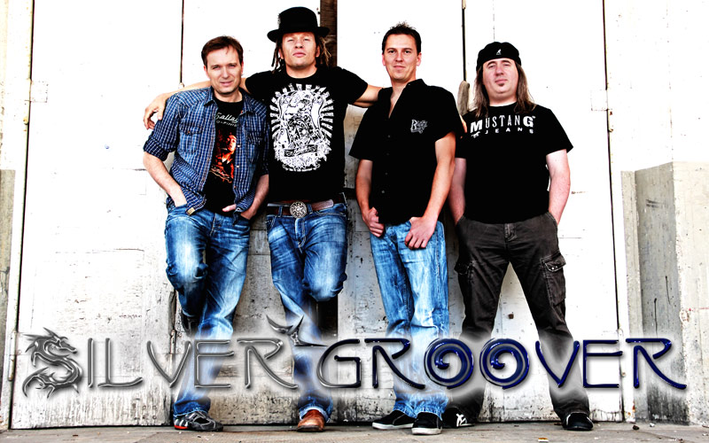 Silvergroover