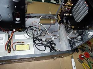 PC-Casemod: Kabel verlängern