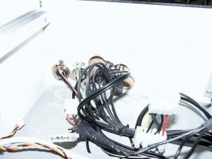 PC-Casemod: Schalter/Taster für LEDs