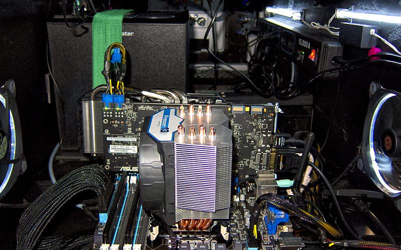 Computer des virtuellen Flipper (VPIN) / VPIN Computer