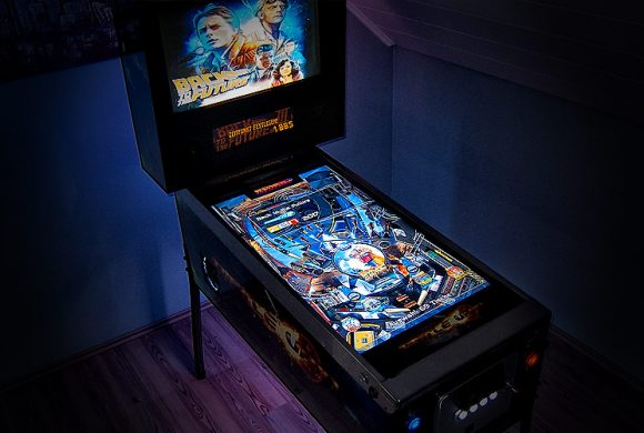 Pinball FX3 & Ambilight