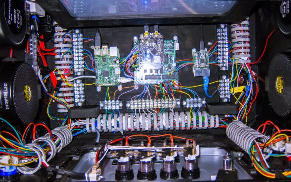 VPIN-Microcontroller