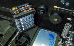 VPIN: SSF Verstärker / SSF Amps