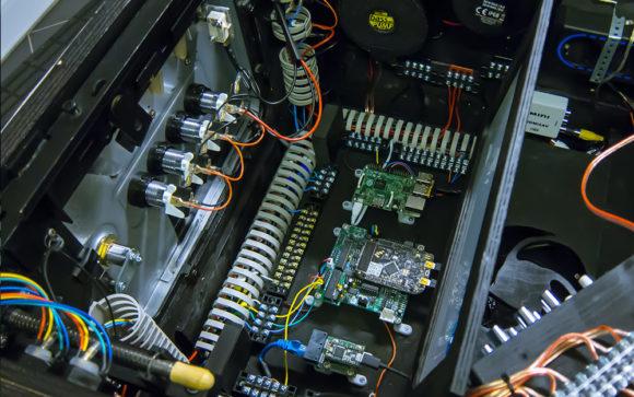 VPIN-Verkabelung/Wiring