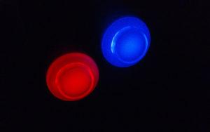 VPIN: RGB-Flipperbuttons