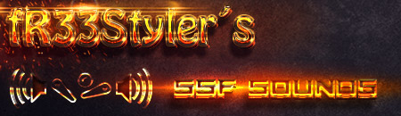 fR33Styler´s SSF Sounds