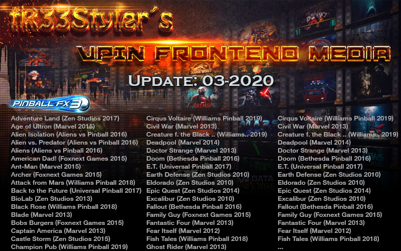 fR33Stylers-VPIN-Frontend-Media – Update 03-2020