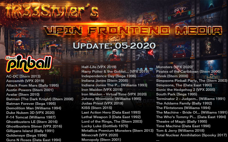 fR33Stylers-VPIN-Frontend-Media – Update 05-2020