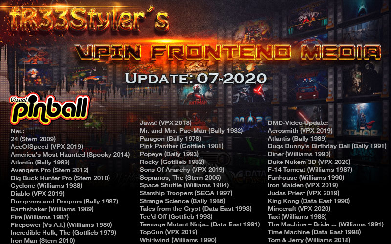 fR33Stylers-VPIN-Frontend-Media – Update 07-2020