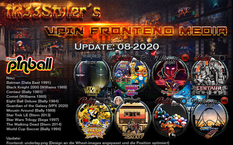 fR33Stylers-VPIN-Frontend-Media – Update 08-2020