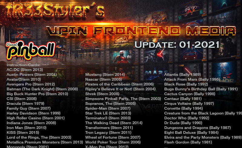 fR33Stylers-VPIN-Frontend-Media – Update 01-2021 – Instruction Cards