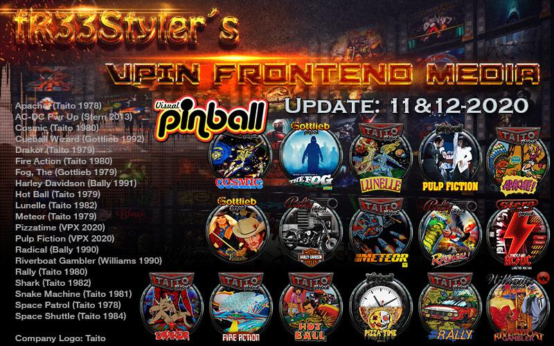 fR33Stylers-VPIN-Frontend-Media – Update 11&12-2020
